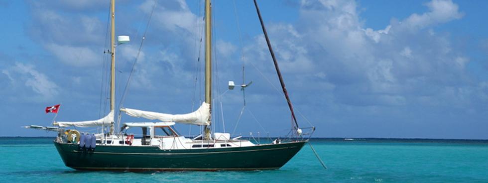 Segelboot karibik  Boot zu verkaufen von Eigner | Segelboot in der Karibik | Yacht ...